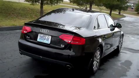 2009 audi a4 3 2 for sale 2009 audi a4 3 2 quattro w 43k for sale by the car