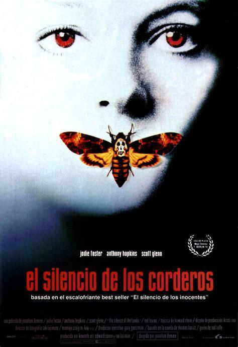 libro el silencio de la el silencio de los corderos pel 237 cula 1991 sensacine com