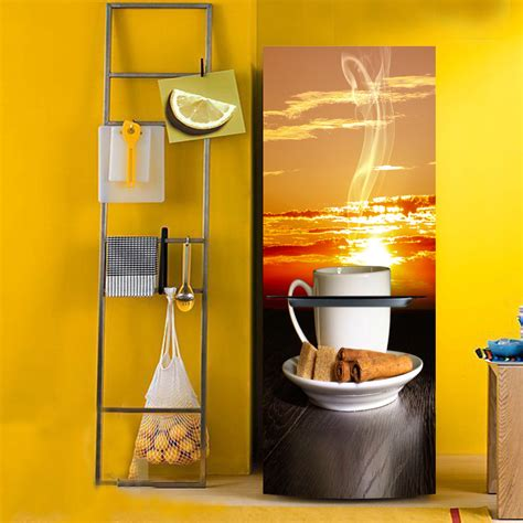 Refrigerator Sticker 60x150 Cm Gre114 buy grosir jendela kertas meliputi from china jendela kertas meliputi penjual