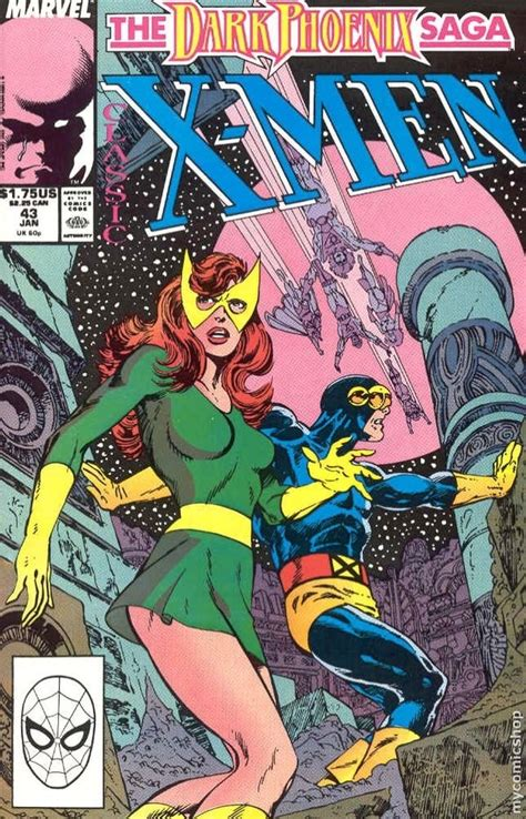 x classic omnibus books jean grey and cyclops rumours bgcp