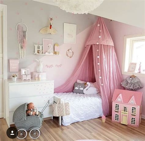 pink toddler bedroom ideas 25 best ideas about pink toddler rooms on pinterest 16757 | 94ff13abc866c297ed5f2b7d8ad53a1f
