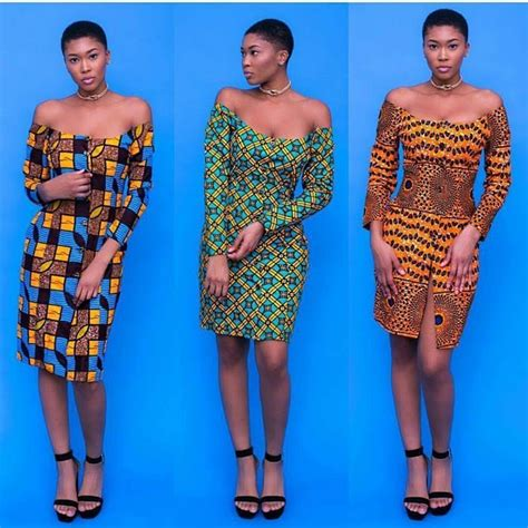 Download Simple Ankara Gown