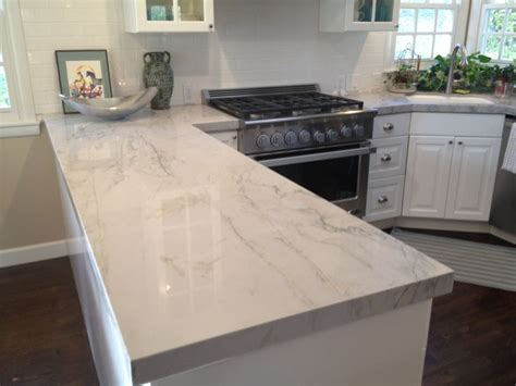 Granite Vs Quartzite Countertops by White Quartzite Countertops
