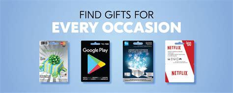 Shoppers Food Gift Cards - gift cards shoppers drug mart