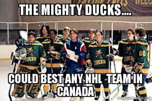 Mighty Ducks Meme - meme