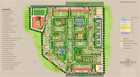 layout plan layout plan of prateek grand city nh 24 ghaziabad prateek buildtech india pvt ltd by