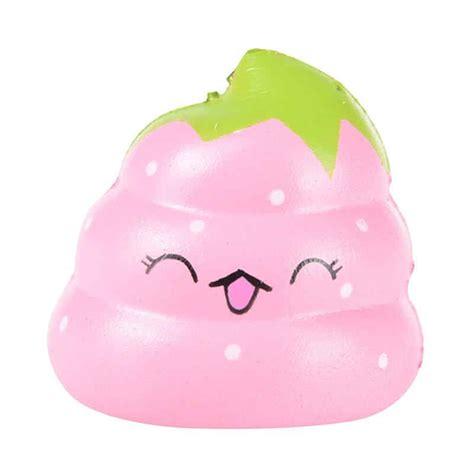 Squishy Untuk Handphone Squishy B2s Pink jual squishy poo series 2 mainan anak pink