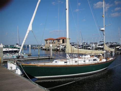 bermuda boat dealers 1970 hinckley bermuda 40 mk ii yawl sail new and used boats