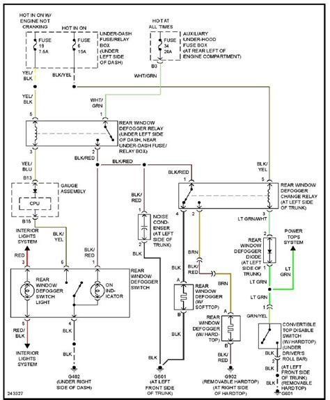 wiring diagram 2007 s2000 s2ki honda s2000 forums
