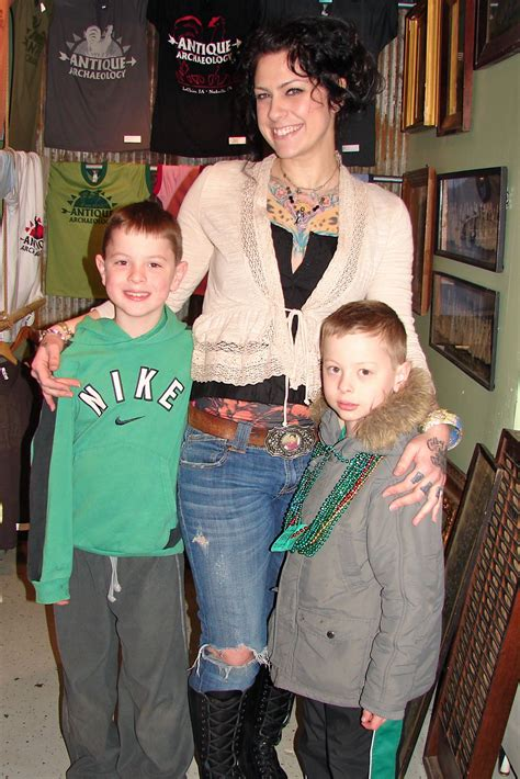 Danielle From American Pickers Her Children | danielle from american pickers her children