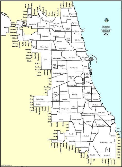 city of chicago zoning map city of chicago zoning map zoning map chicago united states of america