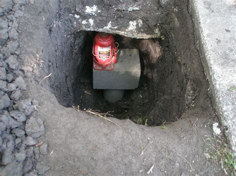 Plumbing Foundation by Foundation Check