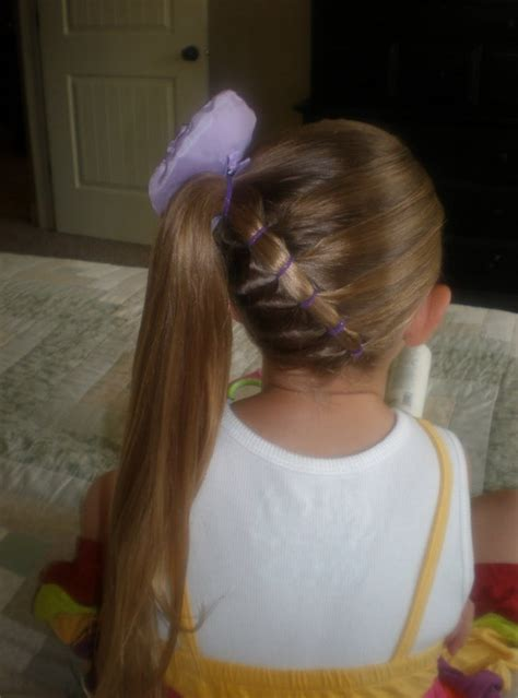hairstyles for lil girl 21 cute hairstyles for girls hairstyles weekly