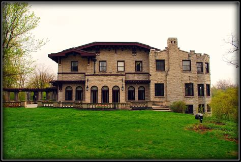 building a home in michigan henry ford s fairlane mansion henry ford fairlane estate