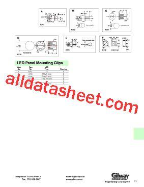transistor h772 datasheet h772 datasheet pdf gilway technical l