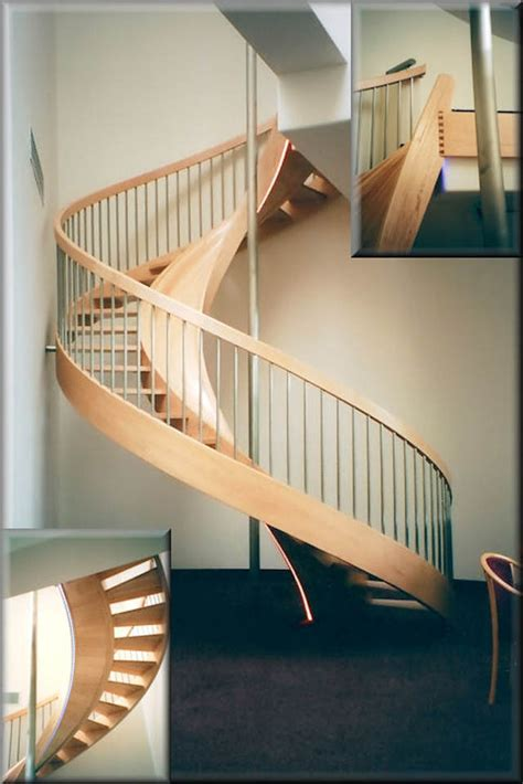 unique stairs 10 awesome stairs with slides 171 twistedsifter