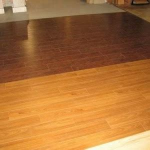 laminate wood floors look dull