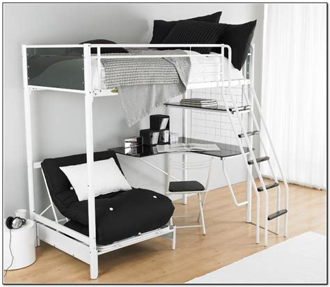 loft bed with desk and couch bunk beds with desk and sofa bunk beds with desks