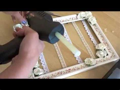 come creare un porta orecchini diy come creare un porta orecchini utilizzando una cornice
