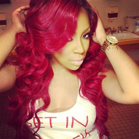 who makes k michelle wigs 13 best i love women images on pinterest