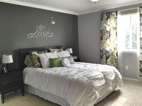 dark grey walls in bedroom cool grey bedroom incredible grey walls bedroom design
