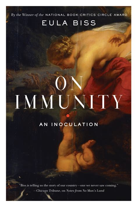 immunity books your is a space a conversation with eula biss