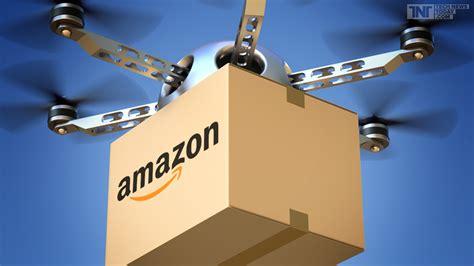 amazon drone amazon drone delivery testing underway amazon sellers