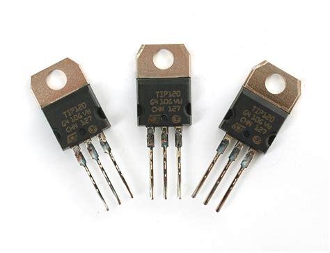 darlington transistor high power tip120 power darlington transistors 3 pack raspberry pi в киеве украина