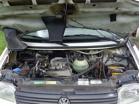 sell   volkswagen eurovan mv standard passenger