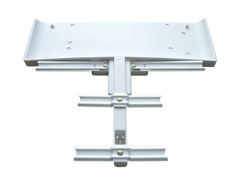 winegard rv wing wingman white uhf booster tv antenna ebay