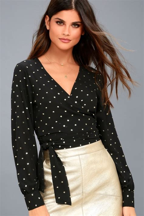 Top Polka Is top fashion trends for that are going to rule in