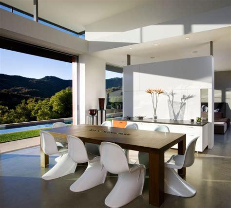 formale esszimmer tische für 12 lima residence by abramson teiger architects