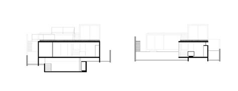 gallery of lens house obra arquitetos 27