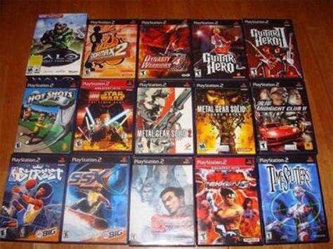 best for ps2 free lot of ps2 listia auctions
