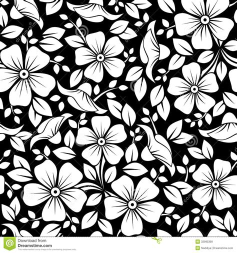 flower pattern on black background free flower background pattern black and white all hd