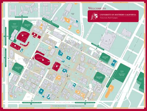 map of southern california colleges and universities about map of universities in california tds of the