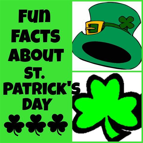 facts about s day facts about st s day