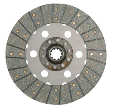 Kopling Hidraulic Universal traktordelar net drivlamell 11 quot 280mm volvo bm 320 400