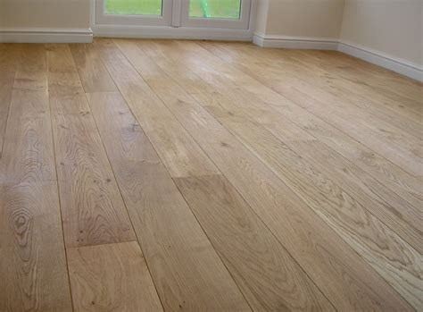 character grade unfinished oak flooring solid
