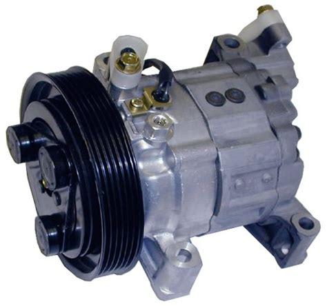 compressor kc50 nissan 200sx nissan sentra 1998 1999