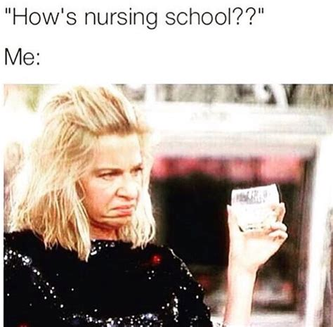 Nursing School Meme - best 25 nursing school memes ideas on pinterest nursing