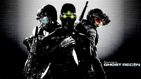film perang ghost recon michael bay and ubisoft ghost recon movie adaptation