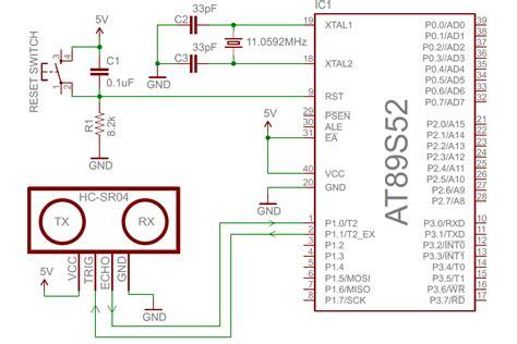 Ultrasonic Sensor Hc Sr04 Hc Sr04 Hcsr04 Ping open electronics project ultrasonic distance sensor hc
