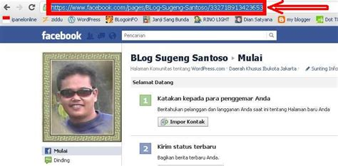 membuat widget facebook di wordpress cara membuat like box fb di blog wordpress rino light