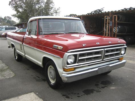 in color sacramento lineup 1971 ford f100 custom for sale stk r8462 autogator