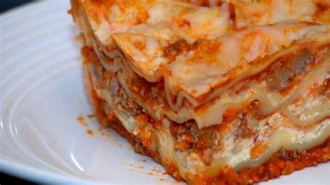 Todays Special Mexican Style Lasagna by Easy Lasagna I Recipe Allrecipes