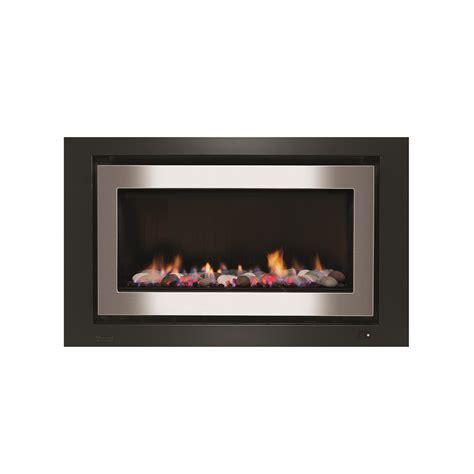 Rinnai Gas Fireplaces by 950 Range Gas Log Fireplace Rinnai Australia