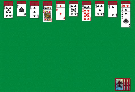 how to play solitaire learn how to play solitaire spider how to play solitaire spider