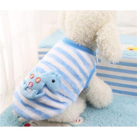 Adidog Baju Jaket Hoodie Anjing baju sweater anjing motif kartun size xl blue jakartanotebook