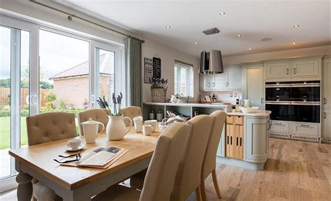 11 artistic better homes and gardens kitchens lentine 10 ways to personalise a new build property property